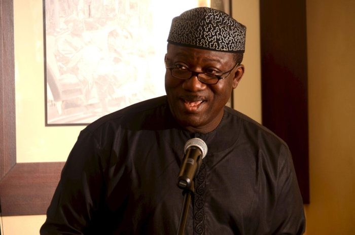 Kayode Fayemi, Ayodele Fayose, ETG, Kazeem Adekunle, INEC