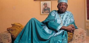Ooni-of-Ife- The Trent