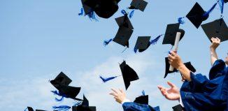first class graduation University of Abuja