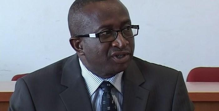 Victor Ndoma-Egba