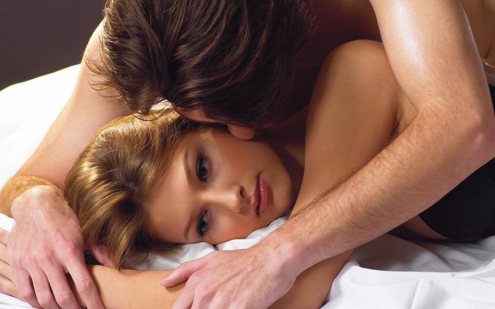 4 female sex secrets that a man should know
