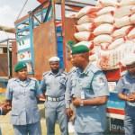 Customs Ogun Smugglers