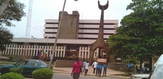 OAU, Tax, Debt, Osun State