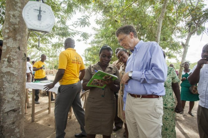 the-bill-and-melinda-gates-foundation-has-had-its-hand-in-a-number-of-projects-from-eradicating-diseases-in-remote-corners-of-the-world-to-developing-richer