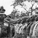 Nigeria Emeka Ojukwu Biafra South East IPOB Nnamdi Kanu