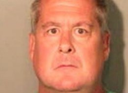 Mark Giannini is accused of raping a 26-year-old woman in his home. [Photo Credit: Pinterest]