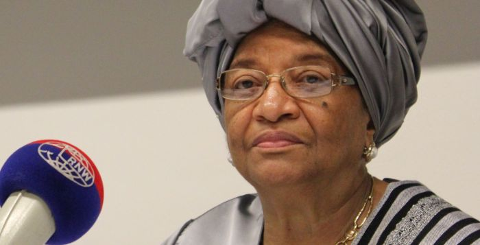 Ellen Johnson Sirleaf , $5 Million , Mo Ibrahim Leadership Prize