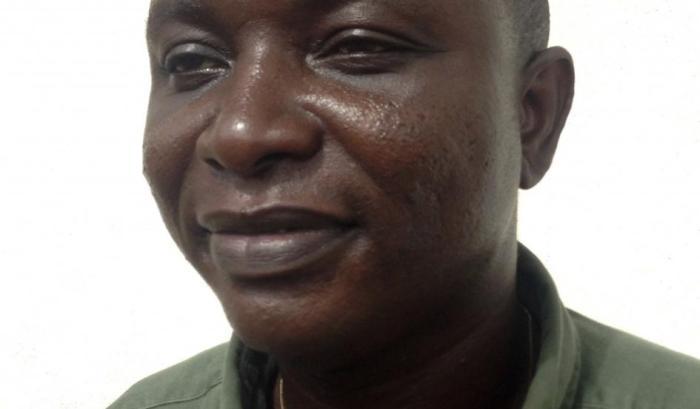 Sierra Leone's head Ebola Virus doctor, Sheik Umar Khan