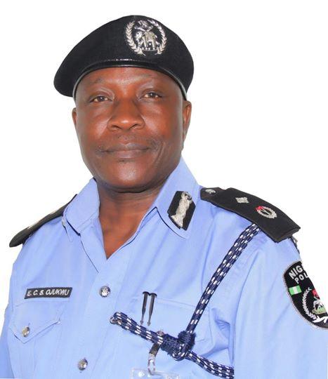 Police-PRO Emmanuel ojukwu