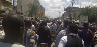 FILE: A MASSOB Procession