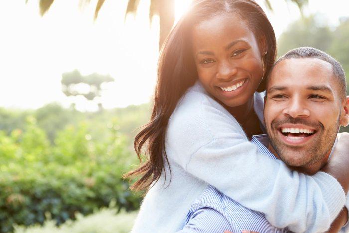 love couple smiling happy sex diseases