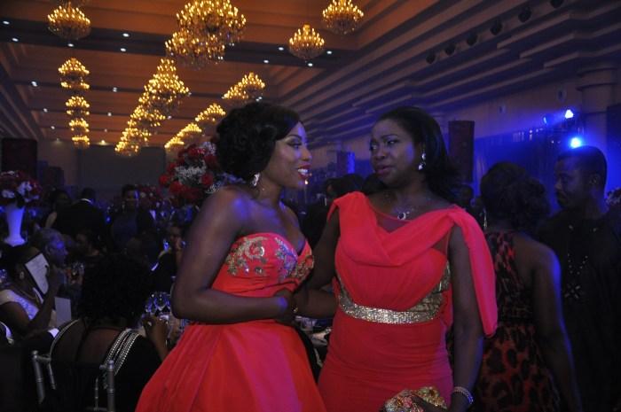 Mo and Abike Dabiri