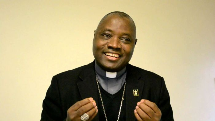 Archbishop Ignatius Kaigama [Photo Credit: YouTube]