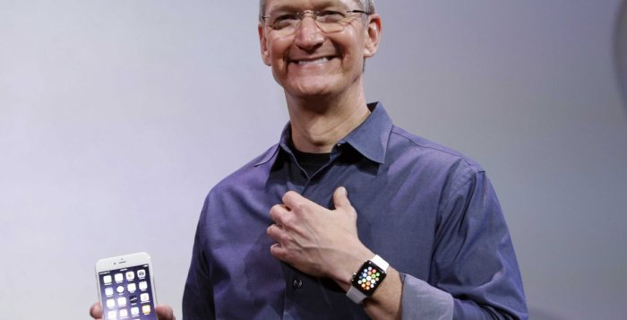 Tim Cook, Sleep