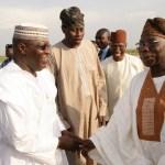 Olusegun Obasanjo, Muhammadu Buhari, PDP, APC