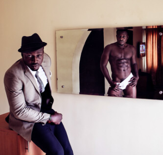 Meet Mr. Tourism Continental 2014 Victor Chukwu