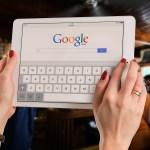 Google, France