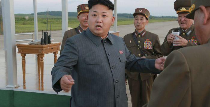 North Korea North Korean leader Kim Jong Un, North Korea
