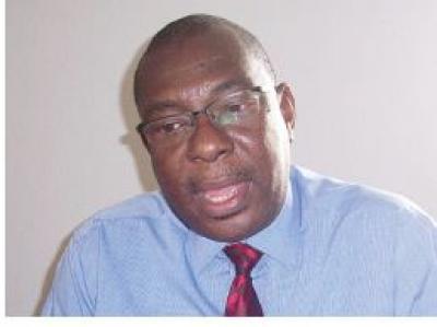 Pastor Bribena