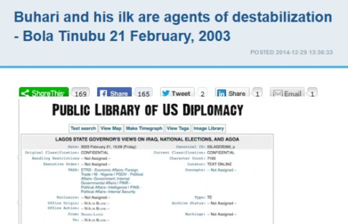 Tinubu Wikileaks_Fotor
