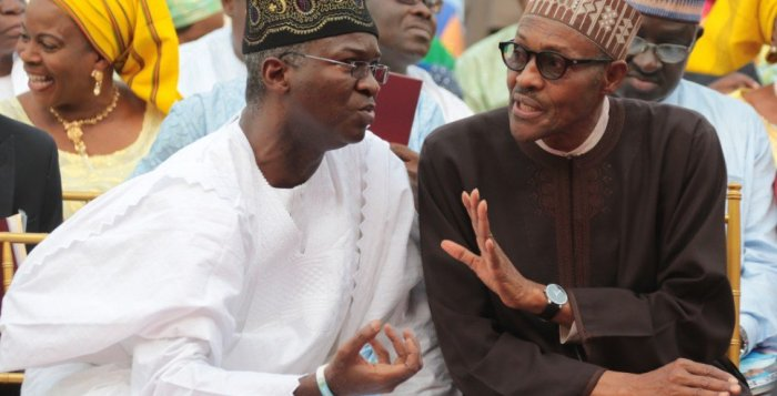 Buhari, Fashola, Power, Electricity, Nigeria, Firms