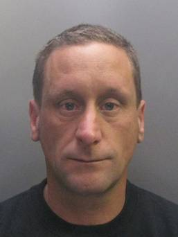 Ian Catley, 40, Who Has Been Sentenced To Seven Years In Jail For Killing Philip Harper In A Farmer's Field Near Melbourn, Cambridgeshire (Photo Credit:IndpendentIE)