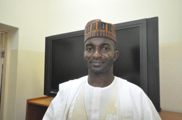 Abdul-Aziz Nyako (Photo Credit: Premium Times)