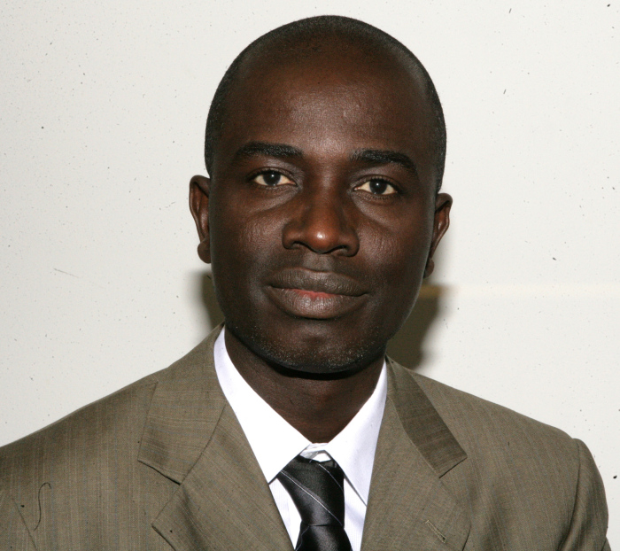 Former Presidential Spokesman, Olusegun Adeniyi (Photo Credit: Jide Salu)