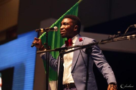 Timi Dakolo President Goodluck Jonathan Nigeria PDP Niger Delta