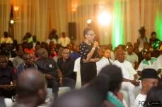 PVC Event Lagos Goodluck Joanthan PDP