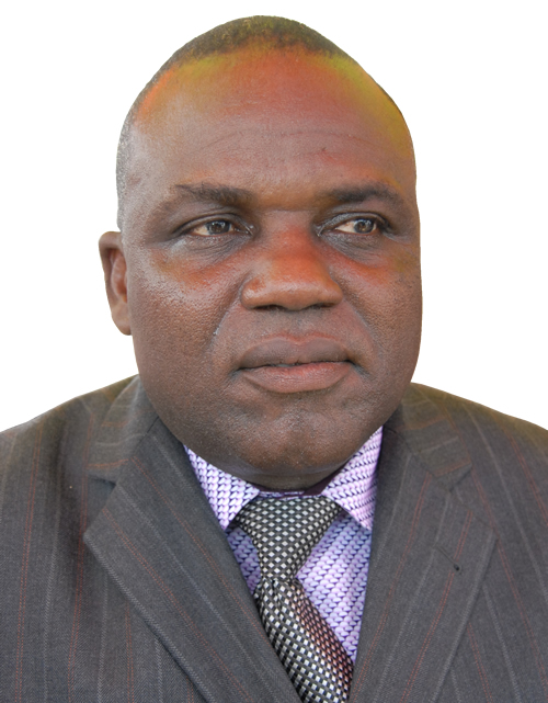 Mr. Aondowase Chia. (Photo Credit: Benuestate.gov.ng)