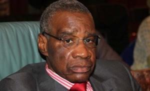 Former Chief Justice of Nigeria, (CJN), Justice Dahiru Mustapha, lost his mum, Hajiya Dije Mustaphaat  on Sunday, March 8, 2015 in an Abuja.