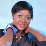 Nollywood Actress Mercy Johnson