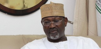 Independent National Electoral Commission, INEC, Attahiru Jega, Muhammadu Buhari, Election
