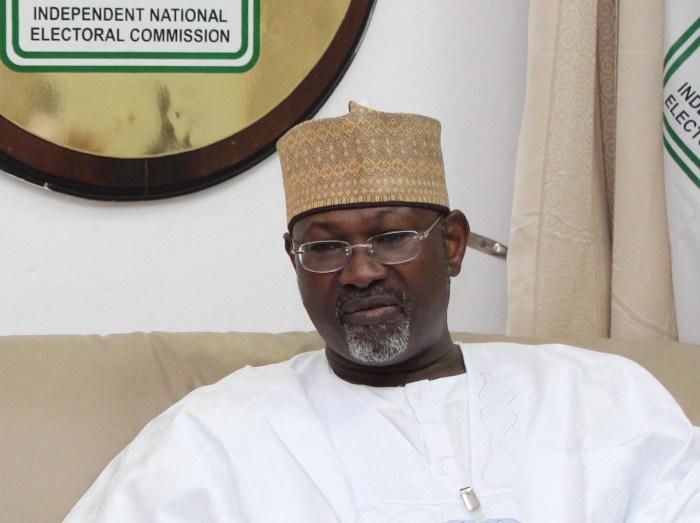 Independent National Electoral Commission, INEC, Attahiru Jega, Muhammadu Buhari, Election