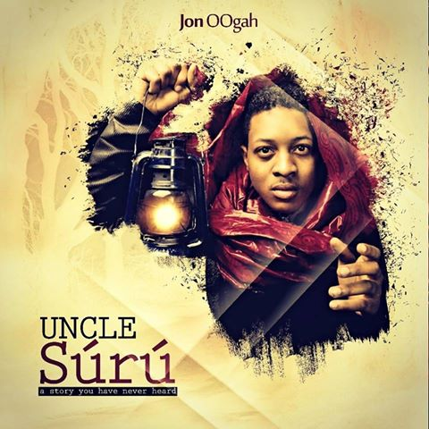 Uncle Suru album cover