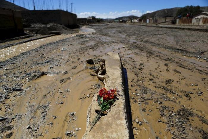 Chile floods (Photo Credit: Latin Times)