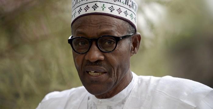 Boko haram General Muhammadu Buhari APC Nigeria
