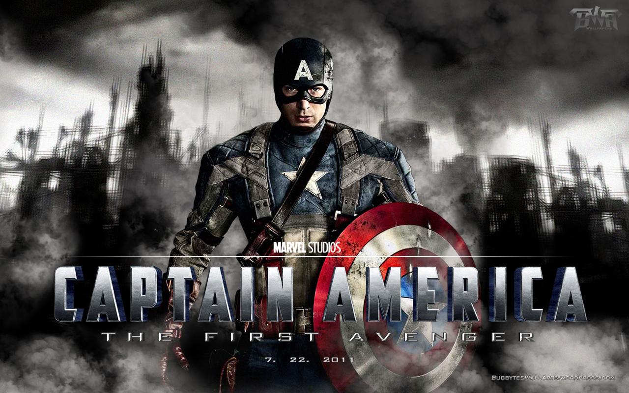 Wait When Did Captain America Come To Oshodi Look The Trent