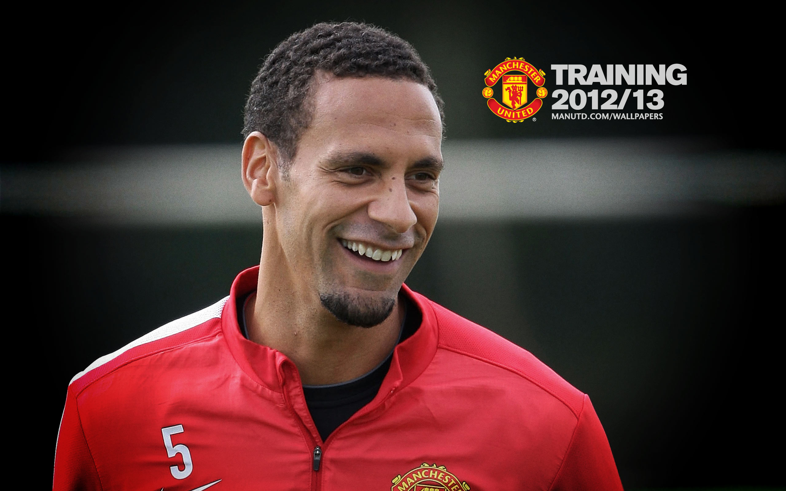 Rio Ferdinand Retires From Football The Trent