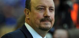 Rafael Benitez,