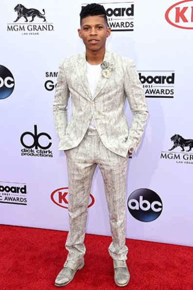 Bryshere Y. Gray (Credit: Invision/AP)