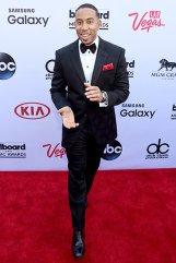 Ludacris (Credit: Invicion/AP)
