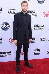 Calvin Harris (Credit: Invision/AP)