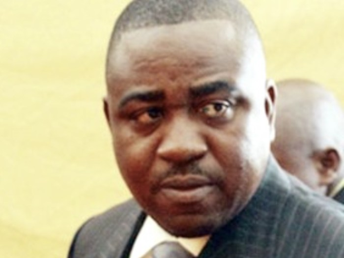 Outgoing Benue State Governor Suswam (Photo Credit:/jamesibechi.com)
