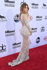 LAS VEGAS, NV - MAY 17: Actress/singer Jennifer Lopez attends the 2015 Billboard Music Awards at MGM Grand Garden Arena on May 17, 2015 in Las Vegas, Nevada. (Photo by Steve Granitz/WireImage)