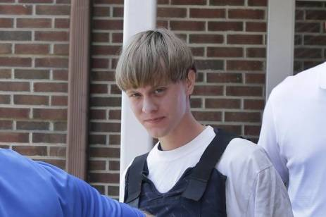 21-year-old Dylann Roof was on Thursday, June 17, 2015 arrested after an intense manhunt, for shooting 9 persons to death after worshipping in an African-American Church in South Carolina. (Photo Credit: Chuck Burton/Associated Press)