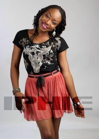 Popular On Air Personality, OAP, of Rhythm 93.7FM Port Harcourt, Ifeoma Aggrey-Fynn (Iphie) was on Tuesday, June 2, 2015 shot dead by armed robbers along Aba-PortHarcourt expressway. (Photo Credit: NaijaVibe)