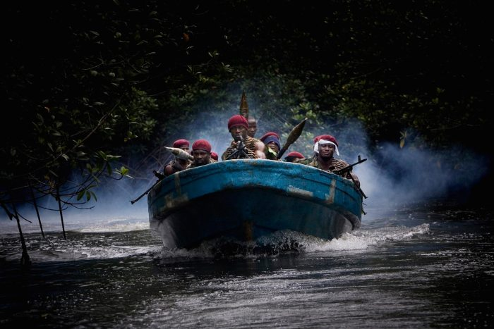 Northerners Niger Delta Avengers Nigeria Troops MEND