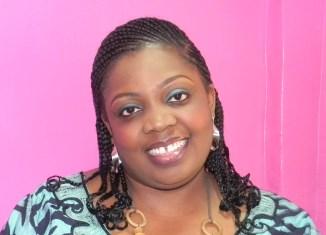 Aziza Uko New Year Vanity of Change